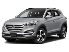 New 2018 Hyundai Tucson Limited SUV for sale in Anaheim
