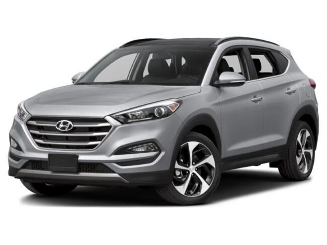 Hyundai Of El Paso >> New 2018 Hyundai Tucson For Sale El Paso Tx