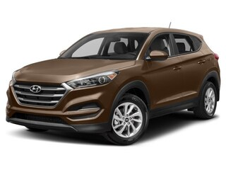 New 2018 Hyundai Tucson Sport SUV for sale in Greenville NC