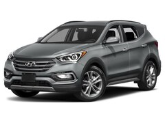 2018 Hyundai Santa Fe Sport 2.0L Turbo SUV For Sale in Nanuet, NY