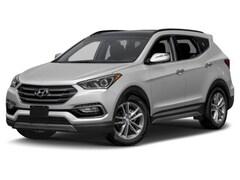 2018 Hyundai Santa Fe Sport 2.0L Turbo Ultimate SUV For Sale in Nanuet, NY