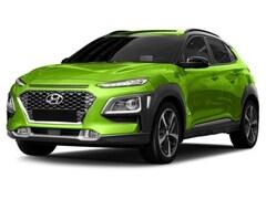 2018 Hyundai Kona Ultimate w/Lime Accent SUV