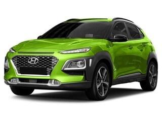 2018 Hyundai Kona Limited 1.6T DCT AWD Sport Utility