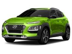 2018 Hyundai Kona Ultimate SUV
