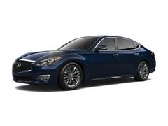2018 INFINITI Q70L 5.6X LUXE Sedan