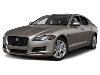 2018 Jaguar XF Premium Sedan