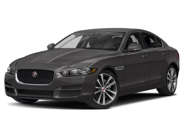 Nice Used 2018 Jaguar XE 20d Premium Sedan For Sale El Paso, Texas