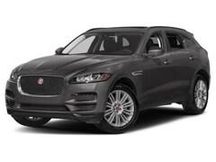 2018 Jaguar F-PACE 20d Premium SUV for sale in Tulsa, OK