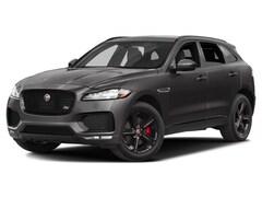 Certified Pre-Owned 2018 Jaguar F-PACE S SUV SADCM2FV9JA296054 for Sale in Cherry Hill, NJ