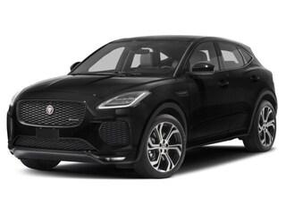 New 2018 Jaguar E-PACE SE SUV Sudbury MA