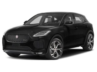2018 Jaguar E-PACE First Edition SUV