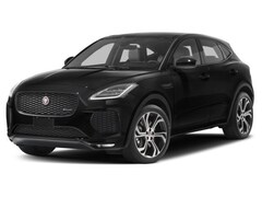 New 2018 Jaguar E-PACE R-Dynamic SE SUV SADFL2GX6J1Z24121 for sale in Peoria, IL at Jaguar Land Rover Peoria