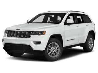 New 2018 Jeep Grand Cherokee Laredo RWD SUV