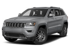 Used 2018 Jeep Grand Cherokee Limited RWD SUV For Sale In Carrollton, TX