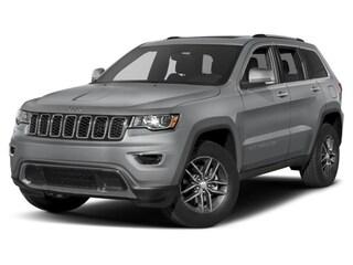 2018 Jeep Grand Cherokee LIMITED 4X2 Sport Utility 1C4RJEBGXJC392707