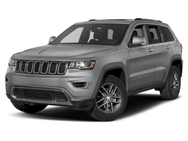 New 2018 Jeep Grand Cherokee Limited RWD SUV For Sale/Lease Jennings LA