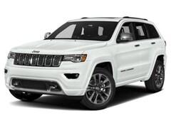 2018 Jeep Grand Cherokee SUV In Greenville, NC