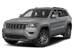 2018 Jeep Grand Cherokee LIMITED 4X4 Sport Utility for sale in Peotone, IL