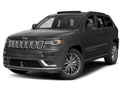 2018 Jeep Grand Cherokee Summit 4x4 SUV