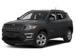 2018 Jeep Compass Trailhawk 4X4 w/Trailer T SUV