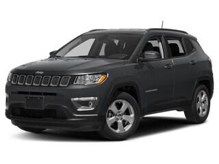 2018 Jeep Compass Limited 4x4 SUV Fulton, NY