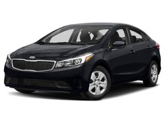 New 2018 Kia Forte LX 3KPFK4A74JE197268 in State College, PA at Lion Country Kia