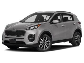 2018 Kia Sportage EX SUV for sale in Ocala, FL