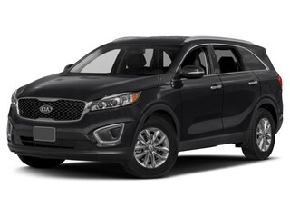 New 2018 Kia Sorento 2.4L LX SUV For Sale Dartmouth, MA