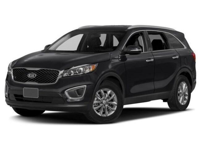 New 2018 Kia Sorento 3.3L LX SUV Burlington, MA