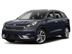 New 2018 Kia Niro SUV near Fitchburg, MA
