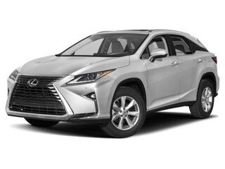 Used 2018 LEXUS RX 350 SUV for sale near Chicago