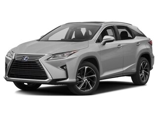 2018 LEXUS RX 450h SUV For Sale in Riverside, CA