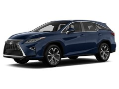2018 LEXUS RX 350L 7 Seater 36 Month Lease $449 plus tax $0 Down Payment !
