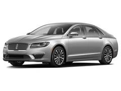 2018 Lincoln MKZ Hybrid Hybrid Select Select  Sedan