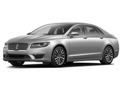 New 2018 Lincoln MKZ Hybrid Sedan in San Diego, CA