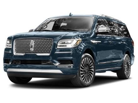 2018 Lincoln Navigator L Select 4x4 Select  SUV
