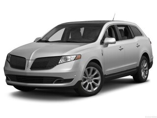 2018 Lincoln MKT MKT AWD