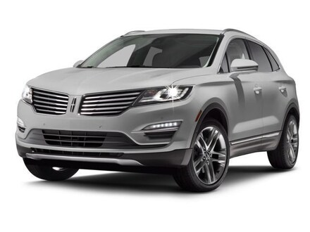 2018 Lincoln MKC Reserve AWD Reserve  SUV