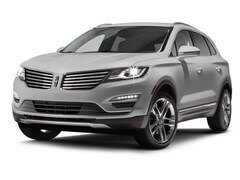 2018 Lincoln MKC Black Label SUV