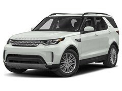 2018 Land Rover Discovery HSE Luxury HSE Luxury Td6 Diesel