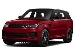 2018 Land Rover Range Rover Sport HSE Td6 Diesel HSE
