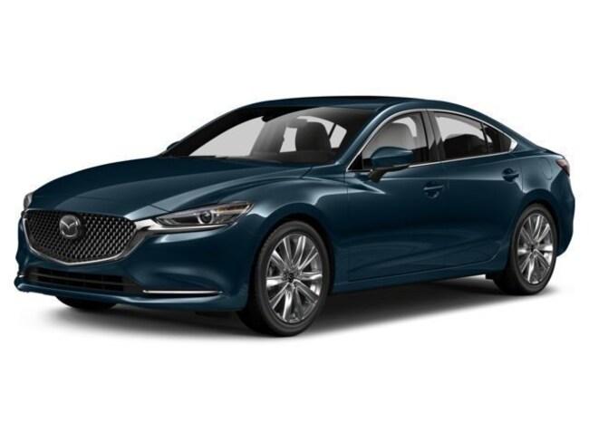 2018 Mazda Mazda6 Signature Car