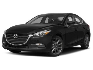 2018 Mazda Mazda3 Touring Sedan in Ann Arbor, MI