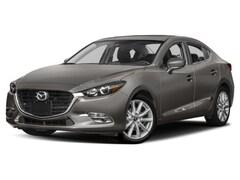 2018 Mazda Mazda3 G Touring Sedan