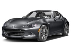 2018 Mazda Mazda MX-5 Miata RF Grand Touring Coupe