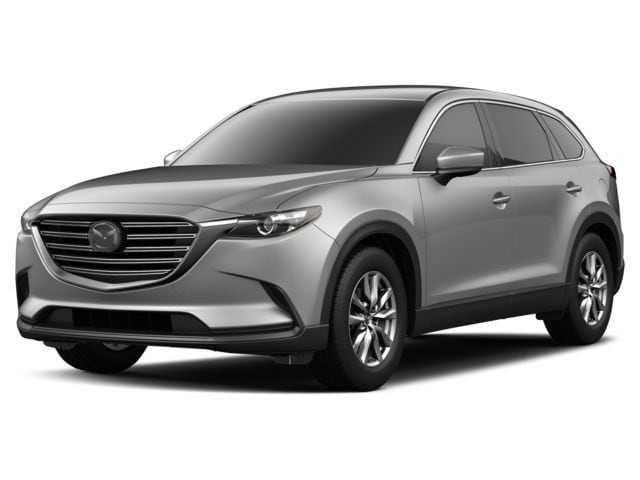 2018 Mazda Mazda CX-9 SUV