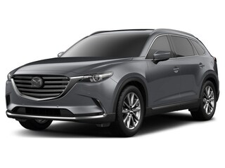 2018 Mazda Mazda CX-9 Grand Touring SUV