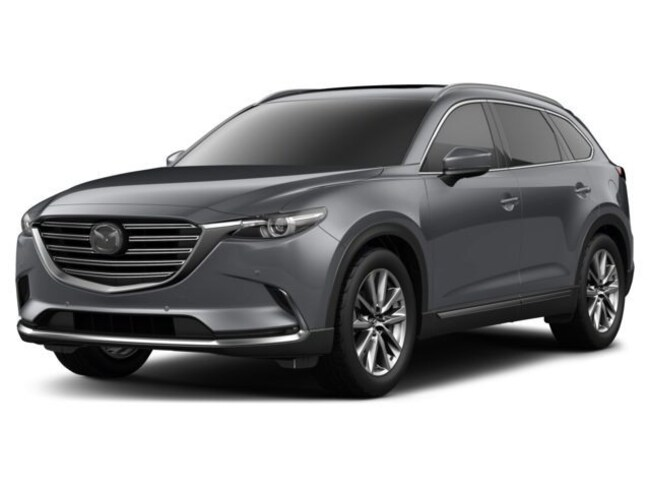 New 2018 Mazda Mazda CX-9 GT AWD SUV In Orange County
