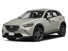 2018 Mazda Mazda CX-3 GT FWD SUV