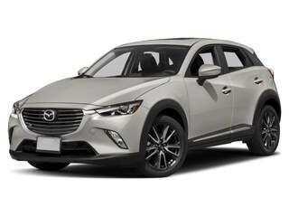 2018 Mazda CX-3 GT - Navigation -  Sunroof -  Leather Seats SUV